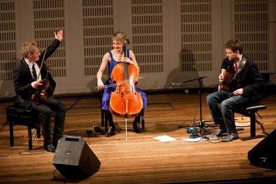 Harald Haugaard Trio