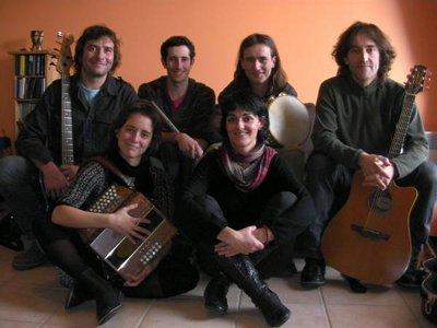 Zeina - BalFolk auf Baskisch