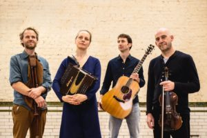 Naragonia Quartet